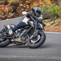 Quelles sont les marques de motos italiennes