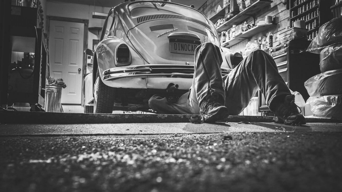 Quelle est l'importance du contrôle technique pour un véhicule ?