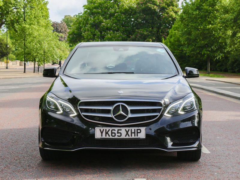 Location de voiture avec chauffeur : les avantages