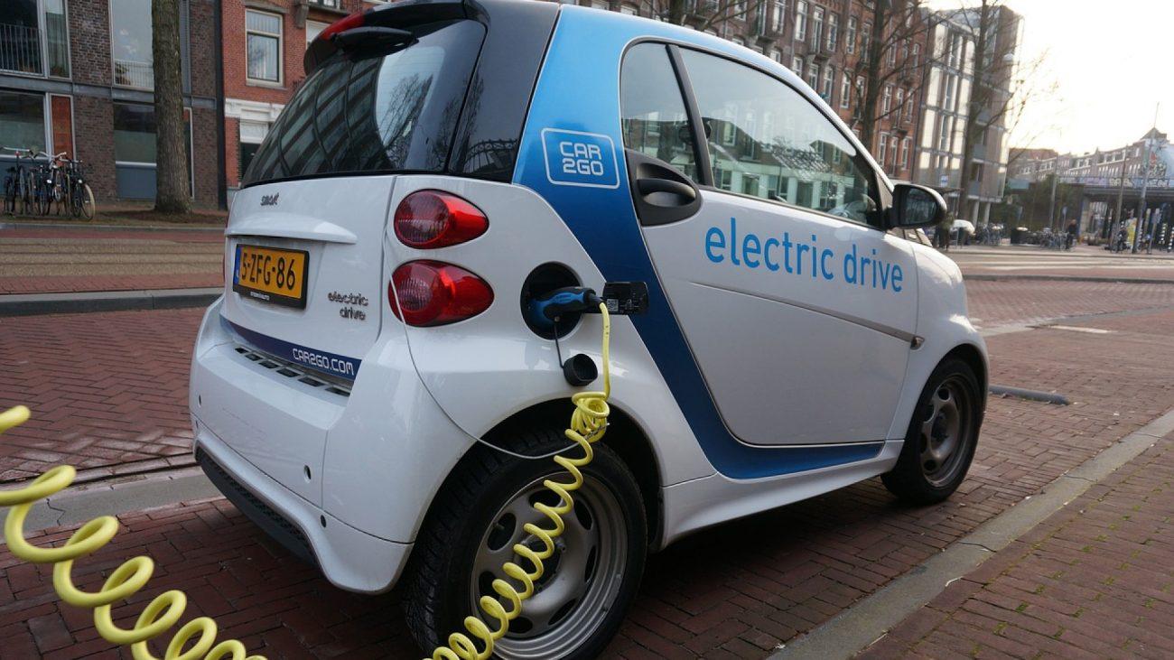 Pourquoi choisir une voiture électrique ?