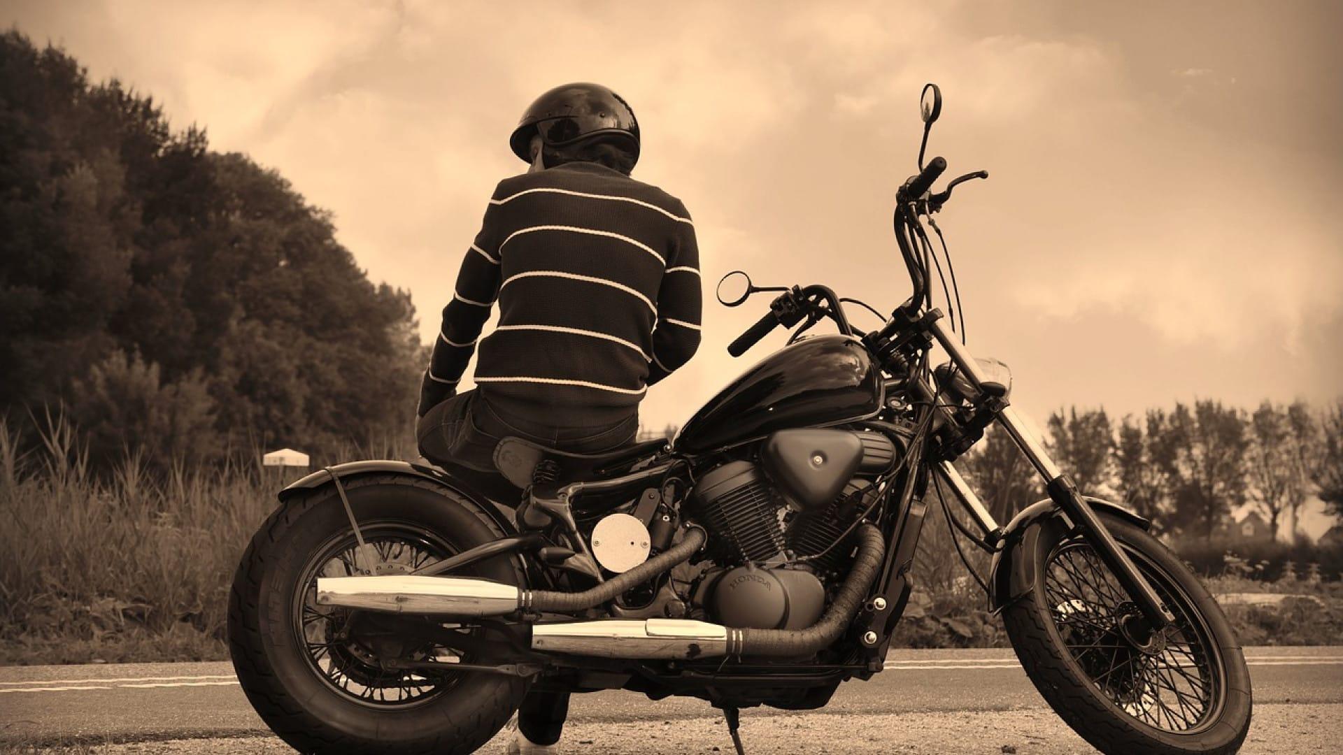 Quels équipements pour rouler en moto ?
